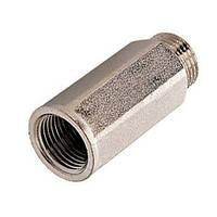 Удлинитель никель диаметр 15 х 50 мм