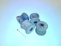 Ролик для тренажера из текстолита, фото 1