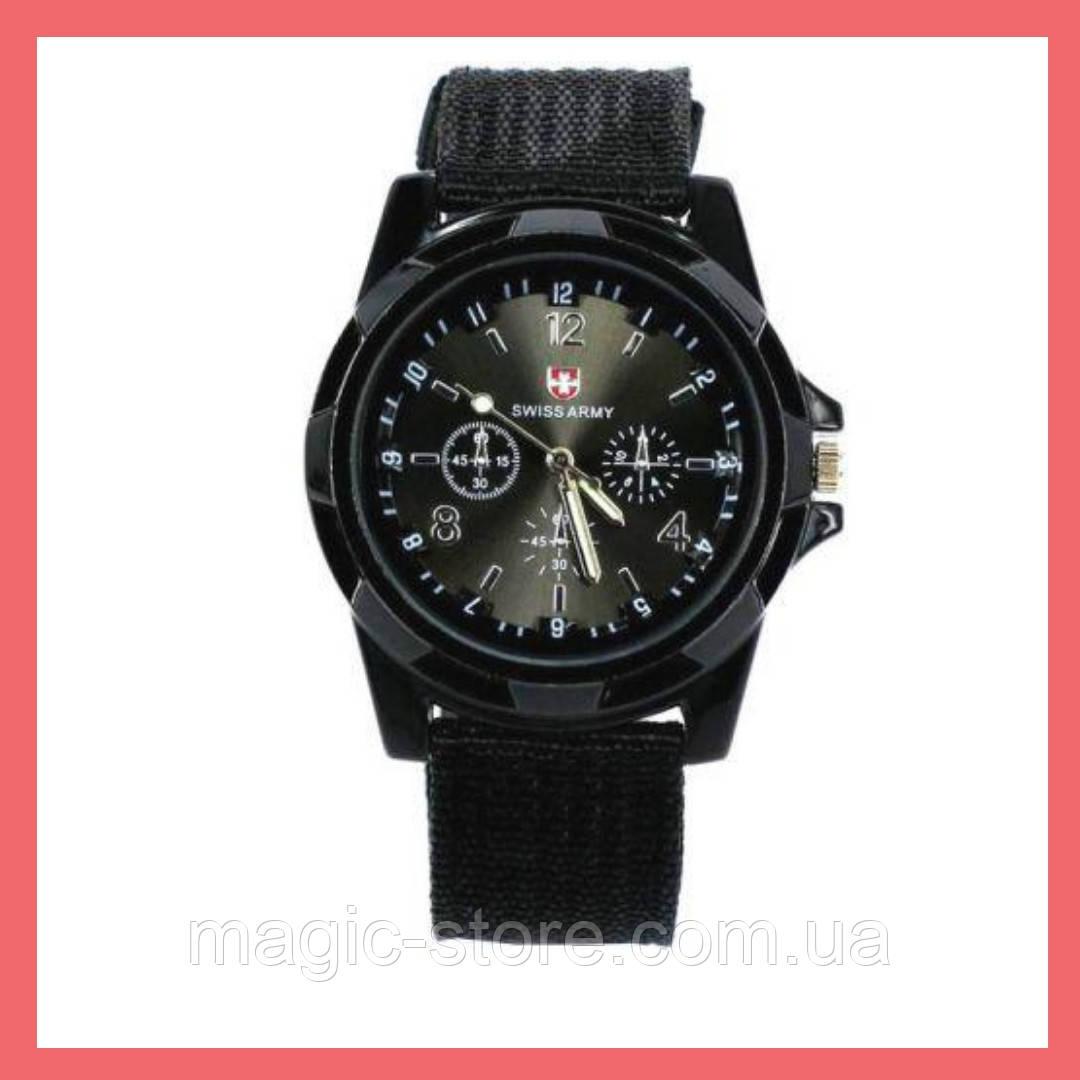 Армейские наручные часы Swiss Army, мужские часы, швейцарское качество
