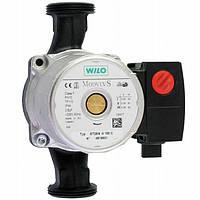 Циркуляционный насос Wilo RS 25/6 180 + гайки, фото 1