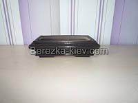 Плошка керамическая прямоугольная Китай (шоколад), фото 1