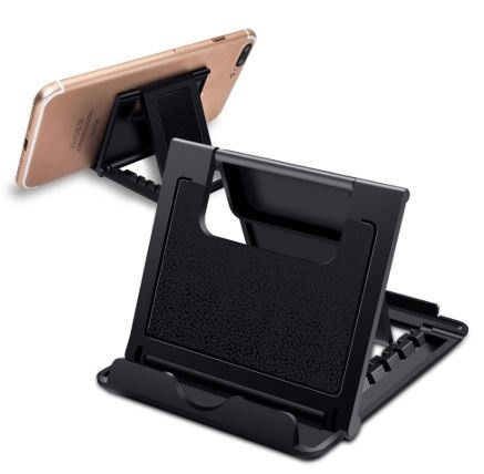 Подставка для мобильного телефона. Настольный держатель для телефона или планшета.