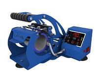 Термопресс для чашек ST-130 (Синий)
