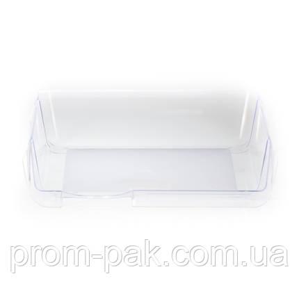 Лоток горизонтальный прозрачный, фото 2