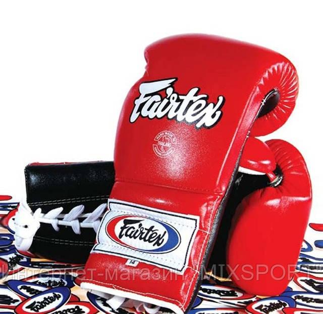 Боксерские перчатки (Мексиканский стиль)