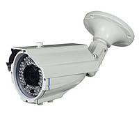 """Камера MT-7212WVF  матрица: 1/3"""" Sony ExView HAD CCD II (DSP Effio)   700 ТВЛ"""