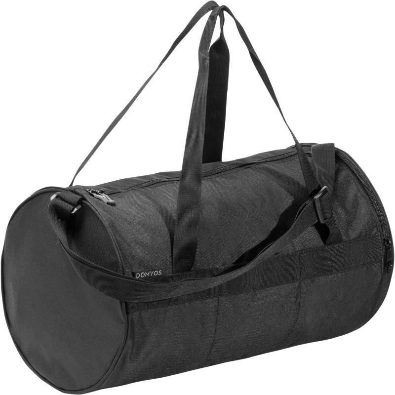 Спортивная сумка для фитнеса DOMYOS 20л