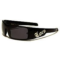 Мужские солнцезащитные очки маска Locs #114