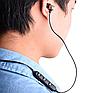Беспроводные Bluetooth наушники Sport CR67-1 Golden - Фото
