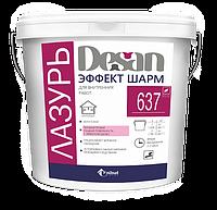 Декоративная перламутровая лазурь Desan Эффект Шарм (3.36 кг)