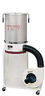 JET DC-1100CK Вытяжная установка со сменным фильтром. Технология VORTEX CONE (230 В)