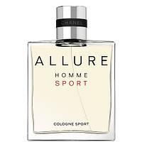 Мужской парфюм Chanel Allure Homme Sport Cologne