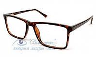 Очки для имиджа и стиля / имиджевые очки Код:8124