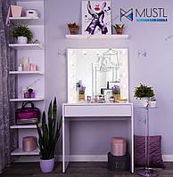 Туалетный столик и гримерное зеркало Gross80
