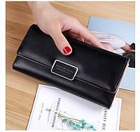 Женский кошелек Forever Young чёрный, фото 1