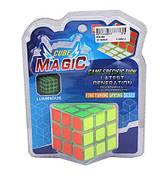 Кубик логика 858-B9 (144шт/2)светящийся в