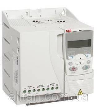 Частотный Преобразователь ABB ACS310 7,5 кВт 3ф