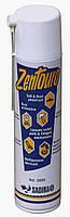Аэрозольная смазка Zentouro для ухода за металлом, 410 мл аэрозоль