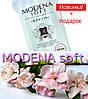 Modena Soft Модена Софт (Япония,Падико) холодный фарфор, cамоотвердевающий пластик, белый.