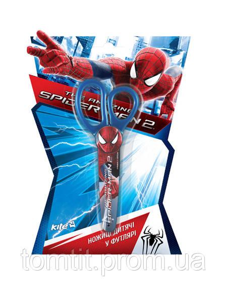 """Ножницы """"Spider-Man"""", в футляре, 13 см"""