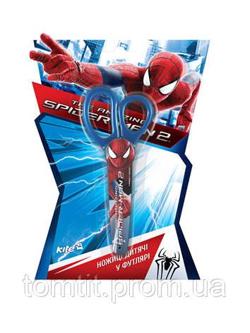 """Ножницы """"Spider-Man"""", в футляре, 13 см, фото 2"""
