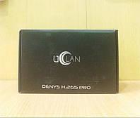 Спутниковый ресивер UCLAN Denys H.265 PRO