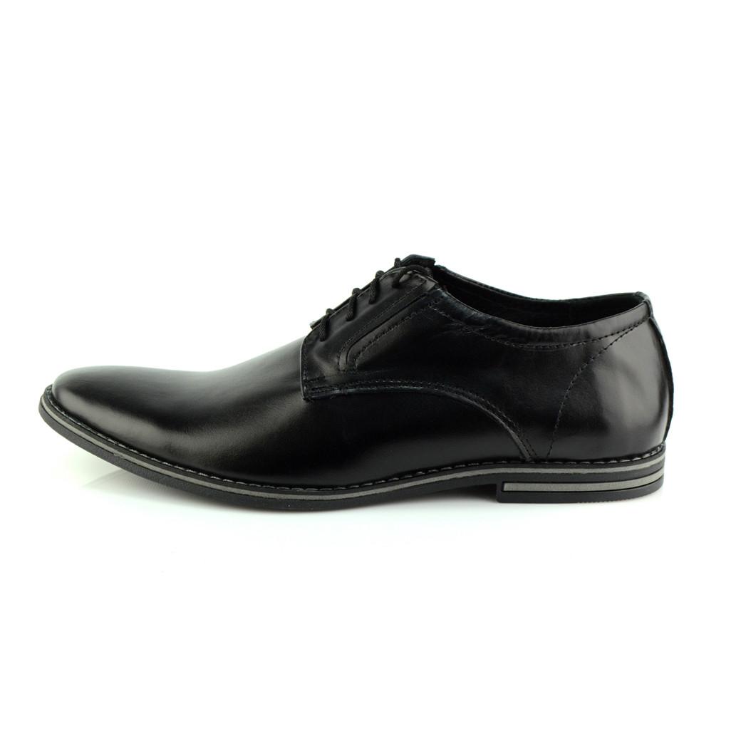 Туфлі VanKristi 348 Classic VA 99378 Black