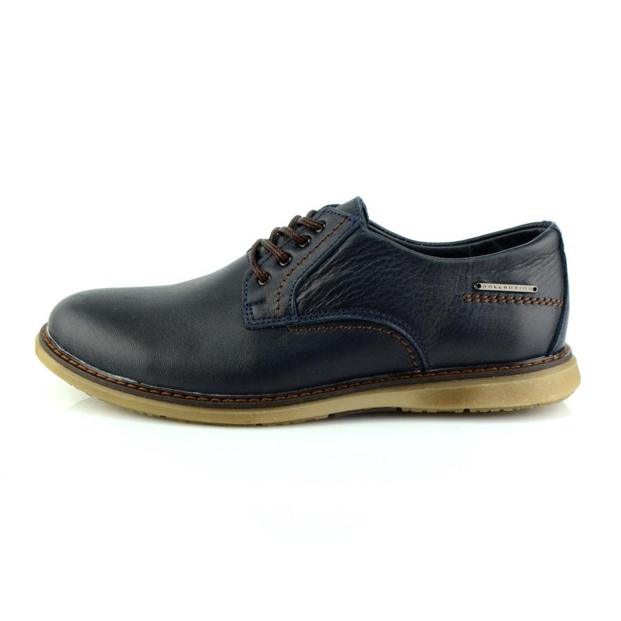 Туфли Multi-Shoes Frank B2A 558669 синие
