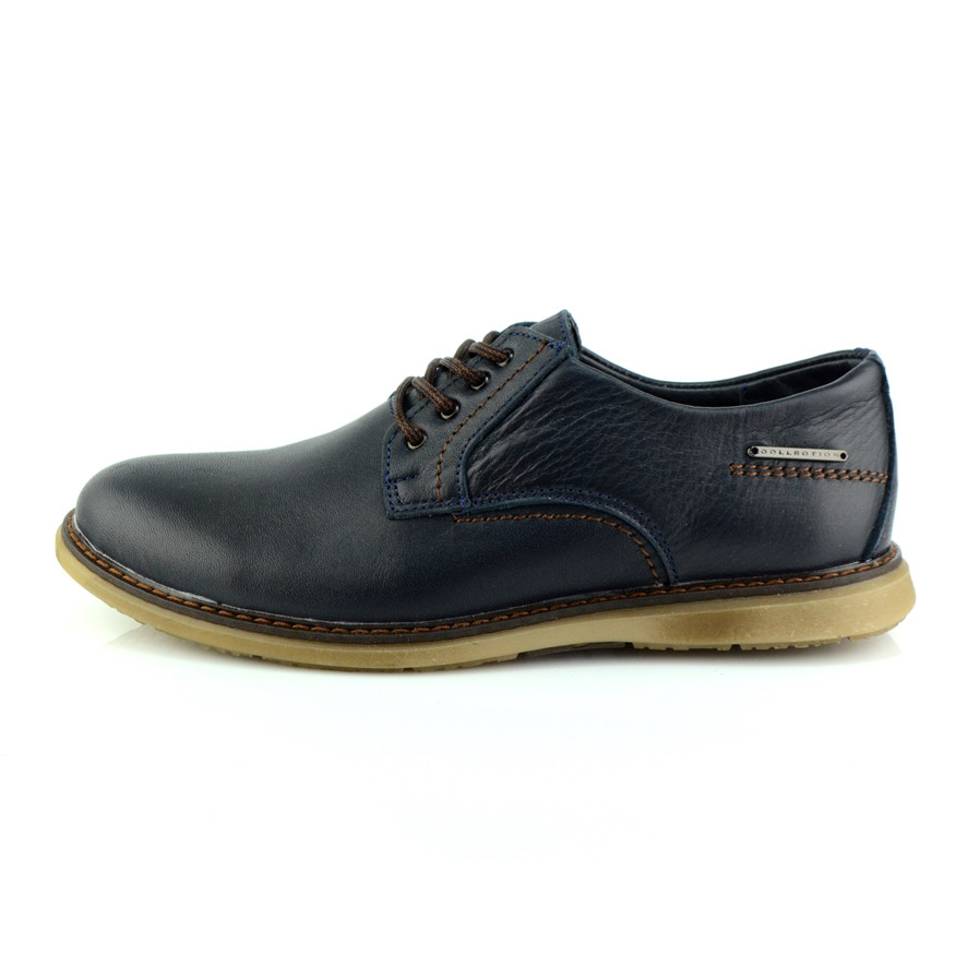 Туфлі Multi-Shoes Frank B2A 558669 Blue