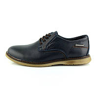 Туфлі Multi-Shoes Frank B2A 558669 Blue, фото 1