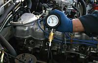 Как проверить компрессию двигателя?