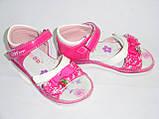 """Босоножки, сандали  для девочек тм EeBb"""" размеры 24., фото 2"""