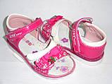 """Босоножки, сандали  для девочек тм EeBb"""" размеры 24., фото 3"""