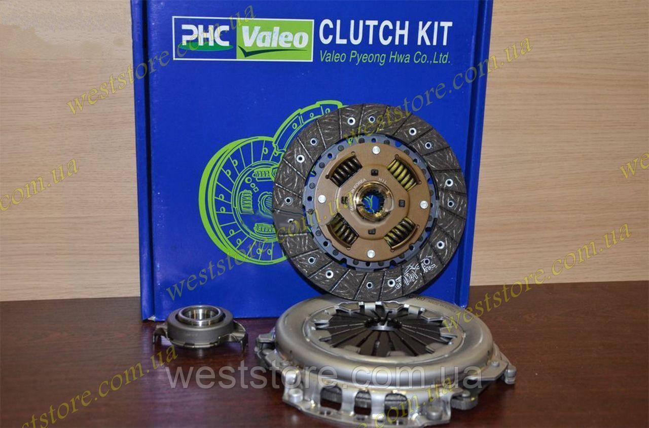 Комплект сцепления Сенс Sens Заз 1102,1103,Таврия Славута valeo GMK-057