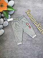 Штаны спортивные для мальчика 9 месяцев