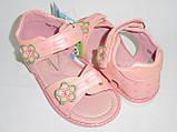 """Босоножки, сандали  для девочек тм""""Шалунишка-ортопед """" размеры 25., фото 3"""