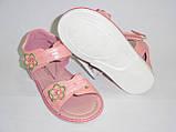 """Босоножки, сандали  для девочек тм""""Шалунишка-ортопед """" размеры 25., фото 4"""