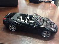 Портативная колонка  Porsche 209. (Арт. V66)