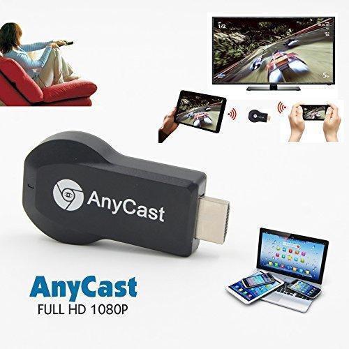 Медиаплеер Miracast AnyCast M4 Plus TV Stick HDMI / WiFi