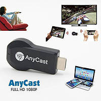 Медиаплеер Miracast AnyCast M4 Plus TV Stick HDMI / WiFi