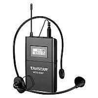 WTG-500 Takstar Радиосистема тур гид для экскурсий (Передатчик1шт+Приемник1шт)