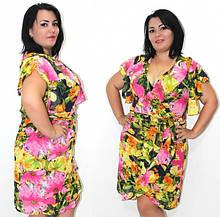 Пляжне плаття туніка