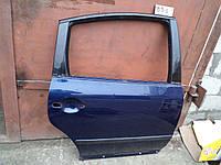 Дверь задняя правая Volkswagen Passat B5, 2001г.в. седан