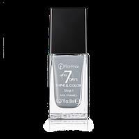 Лак для нігтів Shine & Color Flormar, 25 IRON HAND, 8 мл