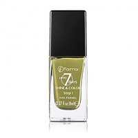 Лак для нігтів Shine & Color Flormar, 27 MYTHICAL TALE, 8 мл