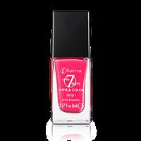 Лак для нігтів Shine & Color Flormar, 09 HONEYMOON, 8 мл