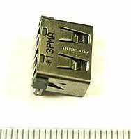 U010 USB Разъем, гнездо  для ноутбуков и материнских плат