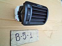 Дефлектор воздуха воздуховод Volkswagen Passat B5 2001