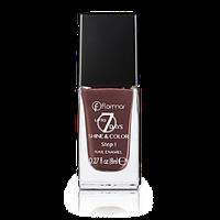 Лак для нігтів Shine & Color Flormar, 16 BEST DRESSED BURGER, 8 мл