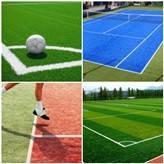 Искусственная спортивная трава JUTAgrass (Чехия)
